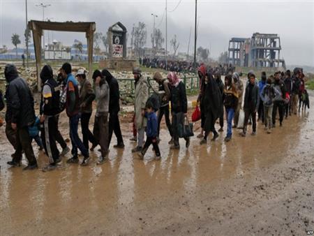 العراق: إخلاء نحو 10 آلاف مدني من المدينة القديمة بالموصل منذ بدء اقتحامها