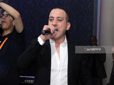 بالصور.. دياب يتألق في حفل تخرج طلاب مدرسة دولية بالإسكندرية