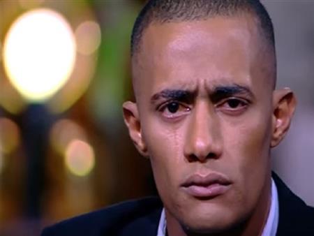 بالفيديو.. محمد رمضان يفاجئ الجمهور بالبكاء على الهواء