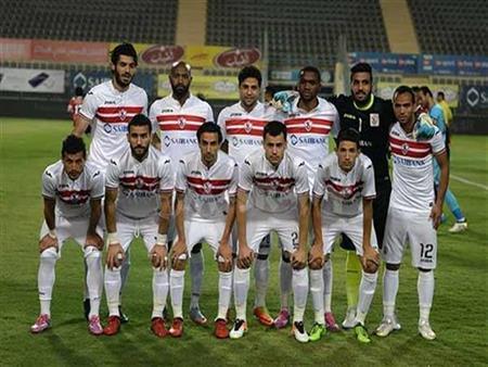 """الزمالك يفقد """"نجم الوسط"""" في بقية مباريات الفريق بمجموعات دوري الأبطال"""