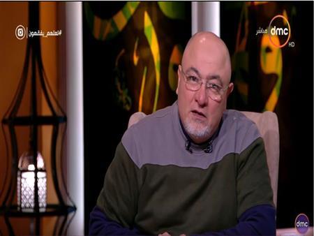الشيخ خالد الجندي: مافيش حاجة في الدين اسمها عزرائيل