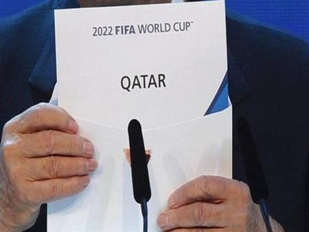 """وفد """"الدبلوماسية الشعبية"""": سنطالب الفيفا بسحب مونديال 2022 من قطر"""