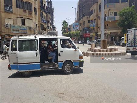 """مواطنون عقب رفع أسعار المواصلات: """"حرام هنجيب منين.. والمرتبات ثابتة"""""""