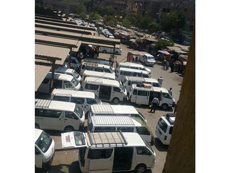مرور القاهرة: إحالة أي سائق مخالف للنيابة العامة فوراً