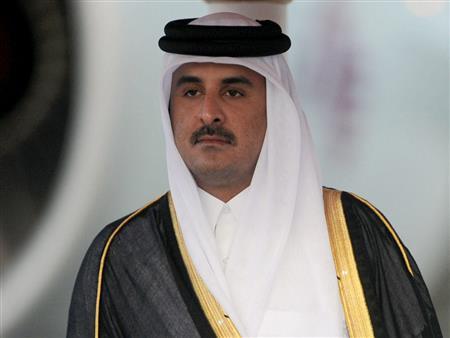 خطاب أمير قطر.. تراجع أم عناد؟ - (تقرير)