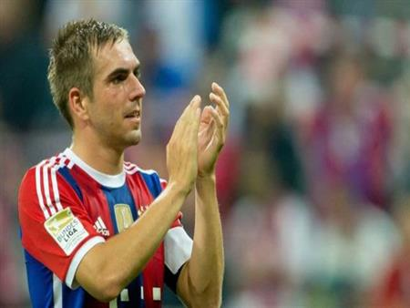 """بعد شهرين من اعتزاله .. """"لام"""" يفوز بجائزة أفضل لاعب في ألمانيا"""