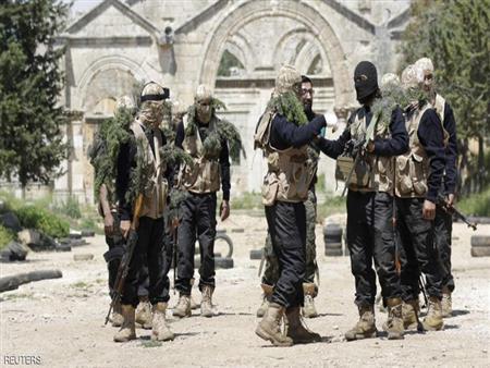 """مقتل وإصابة 33 من مسلحي """"هيئة تحرير الشام"""" في إدلب"""
