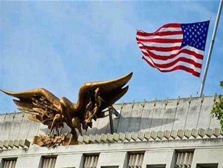 أمريكا تٌهنيء مصر بذكرى ثورة يوليو