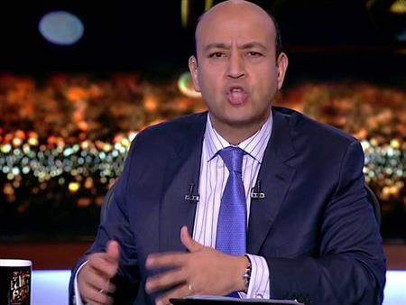 """تعليق عمرو أديب على انشاء أول مصنع مصري لإنتاج """"الأستيكة"""""""
