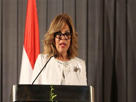 العرابي: تحركات إفريقية مكثفة للترويج لترشح خطاب لليونسكو
