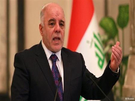 رئيس الوزراء العراقي يعلن انطلاق عملية تحرير مدينة تلعفر من داعش