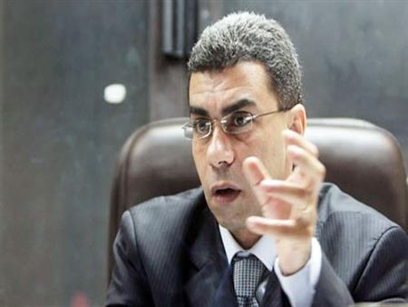 """ياسر رزق: أطالب وزير الدفاع بالإدلاء بشهادته حول طلب مرسي بشأن """"30 يونيو"""""""