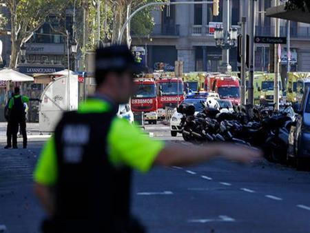 إسبانيا: 34 دولة ينتمي إليها ضحايا هجوم برشلونة من بينهم مصر