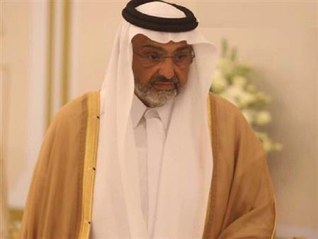 الشيخ عبد الله آل ثاني: ما قمت به ماهو إلا لأجل قطر وأهلها الكرام