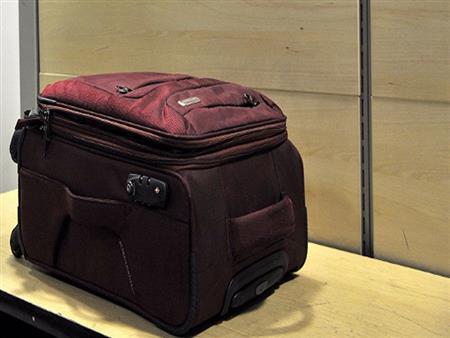 حقيبة مجهولة تثير ذُعر الأهالي بأسوان