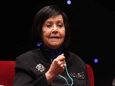 """مديحة يسري تكشف لـ""""مصراوي"""" آخر تطورات حالتها الصحية"""