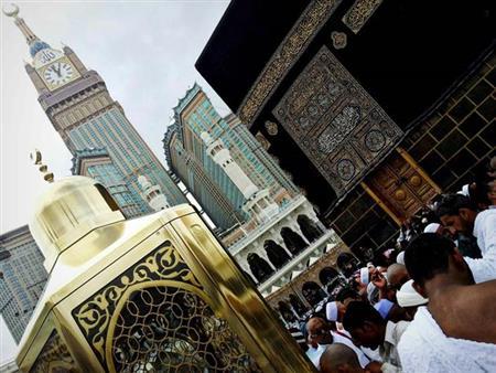 بالصور: ما هو مقام إبراهيم عليه السلام ؟ وما ترتيبه فى قضاء المناسك؟