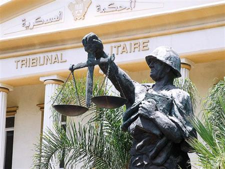 """إحالة 14 متهمًا للمفتي بينهم """"عشماوي"""" في قضية الهجوم على """"كمين الفرافرة"""""""