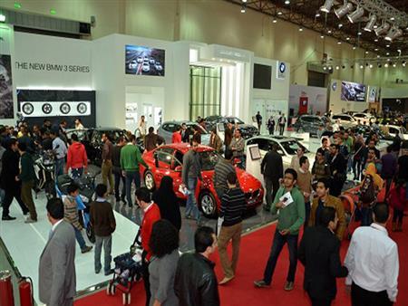 تخفيضات حصرية على أسعار السيارات خلال فاعليات معرض أوتوماك 2017