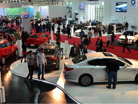 """ننشر أسعار تذاكر معرض """"أوتوماك فورميلا"""" للسيارات مصر 2017"""