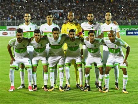 نجم الجزائر: لم نأت لمواجهة مصر.. ولا يوجد فريق سهل في إفريقيا