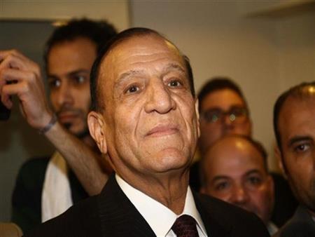 """رئيس """"مصر العروبة"""": سامي عنان لن يكون """"كومبارس"""" في الانتخابات الرئاسية"""