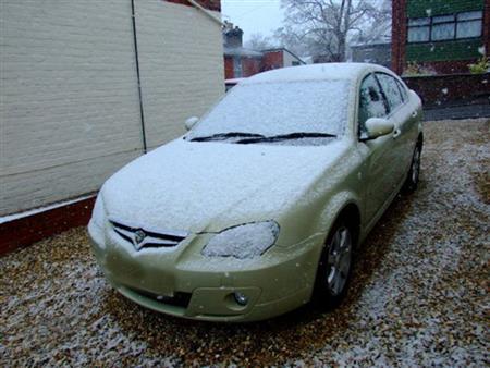 بروتون إيجيبت توجه 10 نصائح للحفاظ على السيارة في الشتاء.. تعرف عليها
