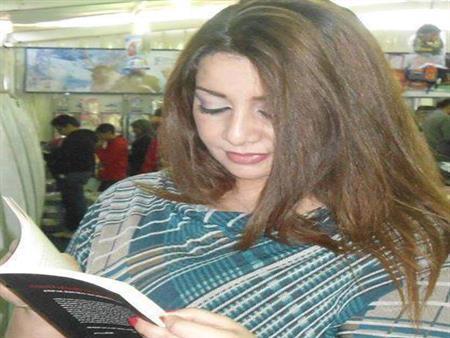 """بروفايل- رشا عدلي المُرشحة للبوكر.. كتابة الأدب من بوابة """"التاريخ والفن"""""""