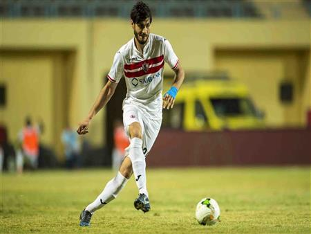 محمد صلاح يُعلق على اقتراب جبر من الدوري الإنجليزي وصفقة عنتر