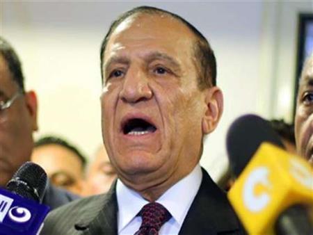 """حملة """"عنان"""" ترد على يوسف ندا: لن نتعاون مع تنظيم مناهض للدولة - فيديو"""