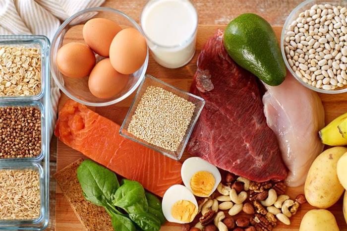 لمرضى الأنيميا.. 6 أطعمة ضرورية لجسمك