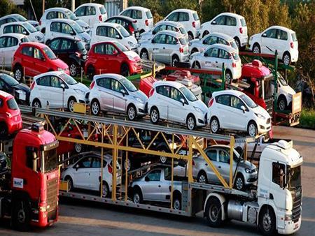 شعبة السيارات: إجمالي المبيعات لن يتجاوز 180 ألف سيارة بنهاية 2018