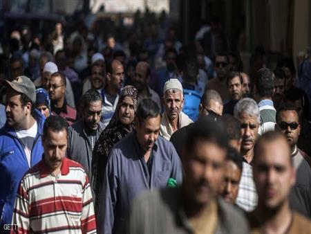 كيف تطور معدّل البطالة في مصر خلال آخر عامين؟ (إنفوجرافيك)