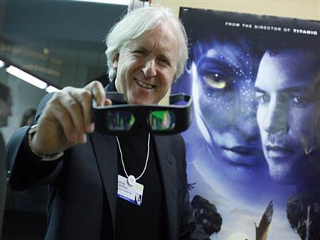 """""""3D"""" دون نظارات وميزانية تقدر بمليار دولار.. كل ما تريد معرفته عن الجزء الثاني لـ""""Avatar"""""""