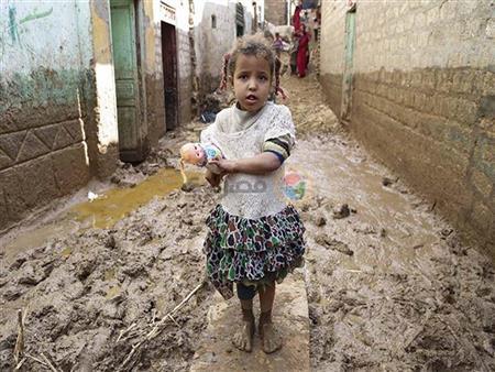 """السيول في """"أسيوط"""".. كارثة جرفت الفقر (ملف خاص)"""