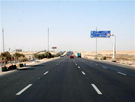 """تعديلات مرورية على صحراوي الإسكندرية """"الجمعة"""" لمدة 10 ساعات"""