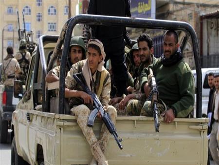 الحوثيون يعلنون وقف الهجمات على دول التحالف العربي بقيادة السعودية