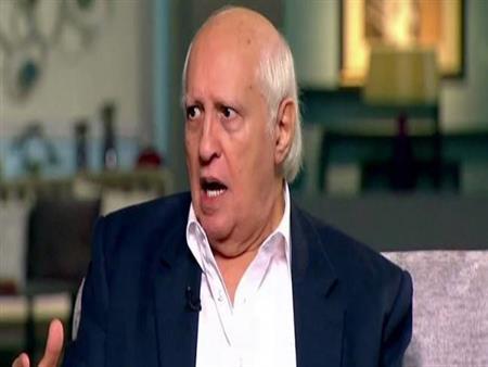 وفاة الفنان محمود القلعاوي بعد صراع مع المرض