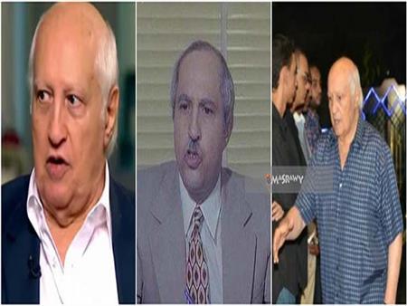 صعد نجمًا ورحل مُعزيًا.. محطات في حياة محمود القلعاوي