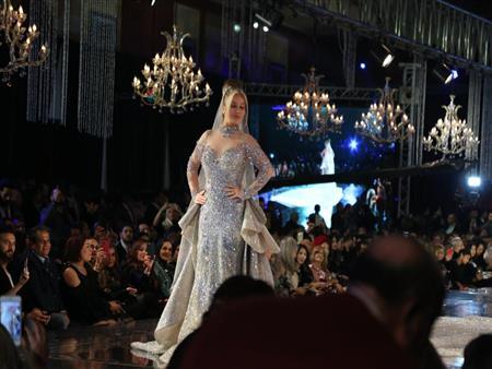الكشف عن سعر أغلى فستان زفاف في مصر: بـ 180 مليون جنيه