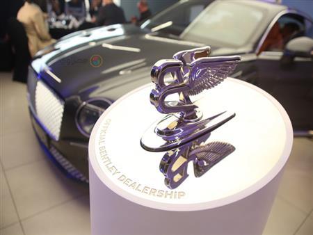 """تبدأ من 10 ملايين جنيه.. بنتلي تقدم سيارتها """"كونتيننتال GT"""" في مصر (صور)"""