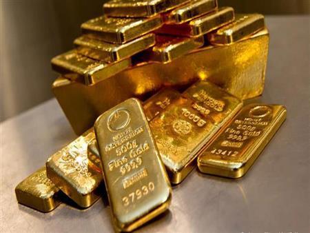 أسعار الذهب تسجل أعلى مستوى في أسبوع عالميا بسبب مخاوف الحرب التجارية