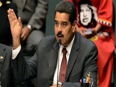 مادورو: سأضحي بحياتي إذا لزم الأمر دفاعًا عن استقلال فنزويلا