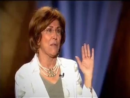 """""""الشوباشي"""" تكشف عن """"حيلة"""" مكنتها من أداء العمرة بدون محرم"""
