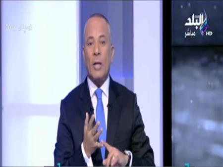 أحمد موسى يكشف تفاصيل محاولة اغتيال السيسي من 6 ضباط سابقين -فيديو