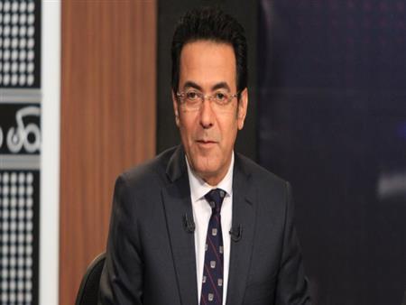 """ماسبيرو يتزين بانطلاق برنامج """"مصر النهارده"""" - فيديو"""