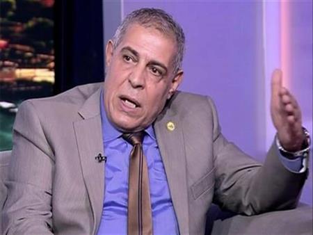 """برلماني عن مخالفات البناء: """"اللي هيخالف بعد كده هنقطع رقبته"""""""