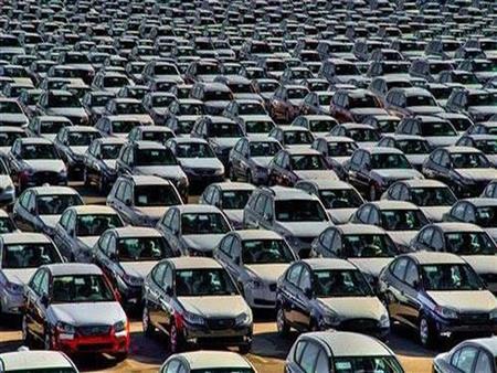 """""""BMI"""" للأبحاث: مصر تتزيل قائمة الدول الأكثر نموًا في مبيعات السيارات"""