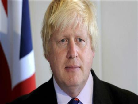 بوريس جونسون يرد على طرد روسيا لـ23 دبوماسيًا بريطانيًا