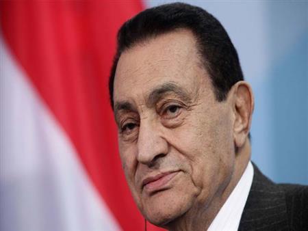 """""""أنا آسف ياريس"""": مبارك قدم واجب العزاء لأسرة الراحل سمير زاهر هاتفيًا"""